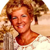 Susan Jane (McKay) Viszler