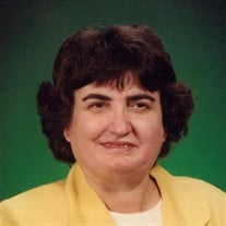 Patsy J. Nash