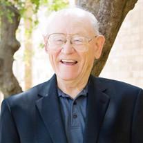 Donald Rainey Smith