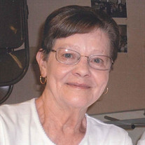 Shirley Ann Daniels