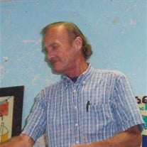 Robert Michael McMahan