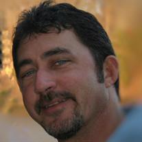Kirk Edward Parsons