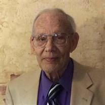 Phillip E. (Gene) Stevison