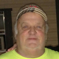 Mr.  Ernest Lee (Bill) Hart