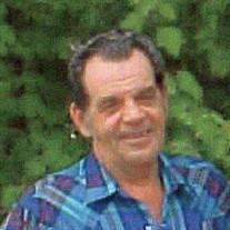 """Robert """"Bob"""" August  Saltzman"""