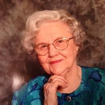 Winifred Lois (Sawyer) Donahue