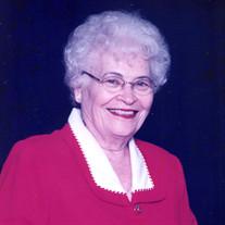 Mary Jane Branscomb