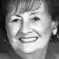 Margie Lee  Carmean