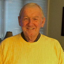 Larry Millard Bowman