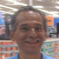Joe Lozano