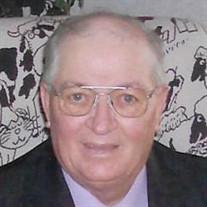 Mr. Ervin S. McNeill