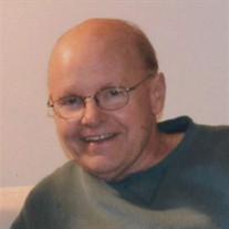 Stephen Lee Stanford
