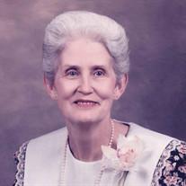 Geraldine Stewart York
