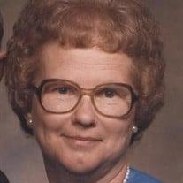 Mrs. Clarinda A. Boadway