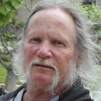 Russell Allen Barr
