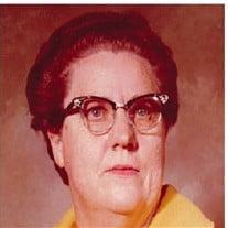 Verna Lou Piner