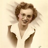 Mary Jane Rau