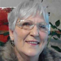 Donna  Louise Ostrand