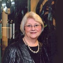 Linda Lambert Orrell