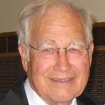 Fred R. Harrison