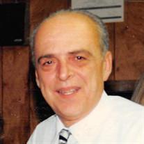 Robert V. Viglione