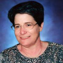 Lorraine Marjory Rose