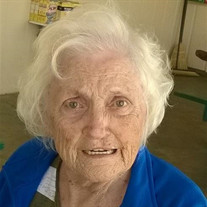 Mrs. Betty Lou Foster-Summers
