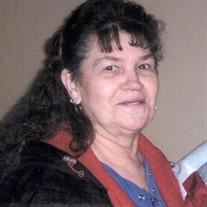 """Lynda Maxine """"Aunt Mac"""" Tidwell"""