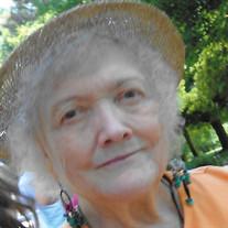 Mrs. Delores June Hudson
