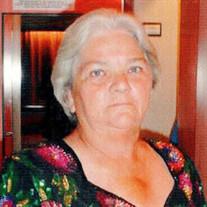 Patricia Degonia