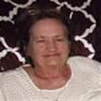 Charlotte Beatrice Fleming