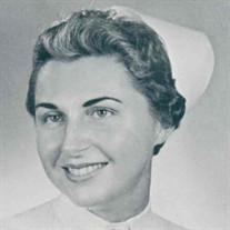 Carole M Holzinger