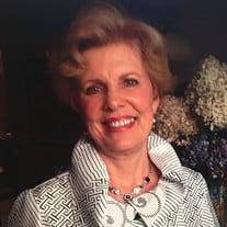 Judith Abbot Creighton Rembert