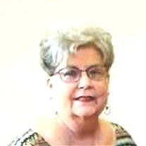 Janice Gayle Vickers