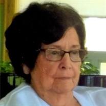 Rosie Lea 'Grannie' Humphrey