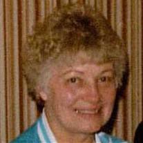 Beryl Kelsey Furner