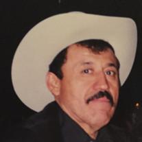"Ramon ""Javier"" Solis"