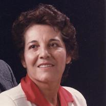Juanita  S Dominguez