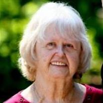 Dorothy M. Usher