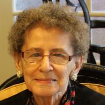 Lorraine F. Wojcik