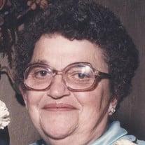 Doris E. Butler