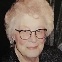 Dorothea Tebeck