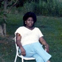Lottie Williams