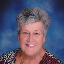Kathleen Doris Fawl