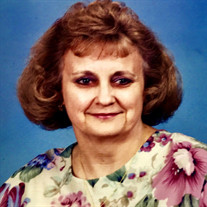 Mrs. Sandra June Smith