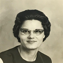 Mary C. Hightower