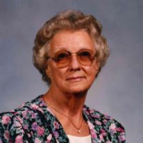 Bernice Wolfenbarger