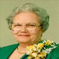 Lola Lee Flatt