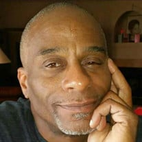 Kevin Charles Lewis