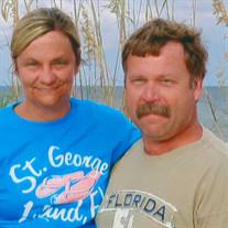 Troy & Lisa Feltrop
